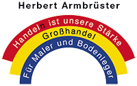 Herbert Armbrüster – Farbengroßhandel in Köln